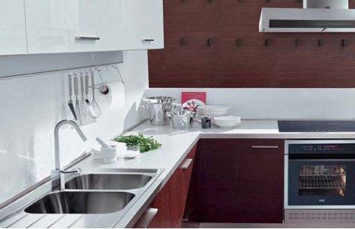 Franke kitchen systems