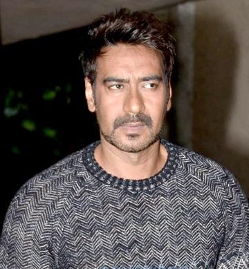 Ajay Devgn - Wikipedia