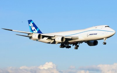 Boeing 747 - Military Wiki