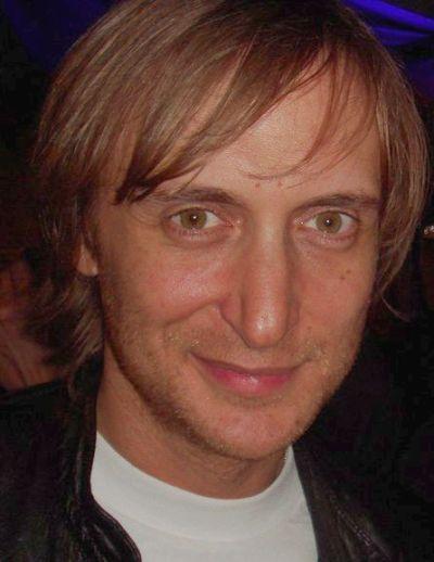 David Guetta - Wikipedia, frjálsa alfræðiritið