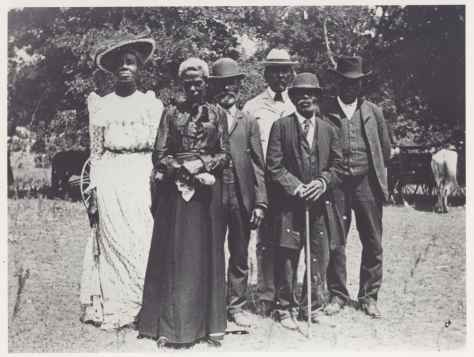 Emancipation Day Celebration