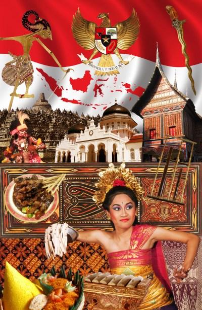 Culture of Indonesia - Wikipedia