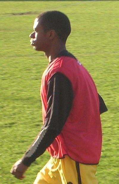 Eddie Odhiambo - Wikipedia