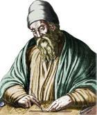 Eukleides of Alexandria