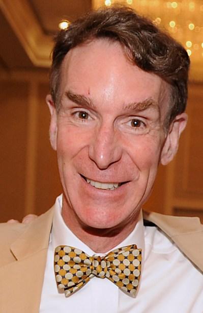Bill Nye - Wikiquote