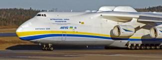 Pesawat Antonov
