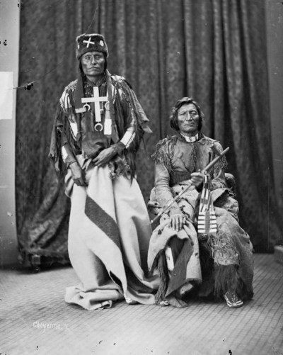 Heretic, Rebel, a Thing to Flout: Dull Knife Fight Ends Northern Cheyenne Resistance on the Plains