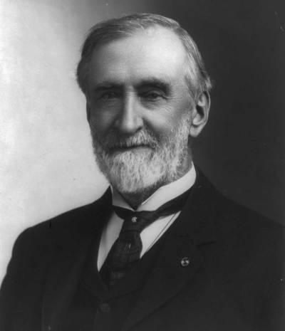 Redfield Proctor - Wikipedia