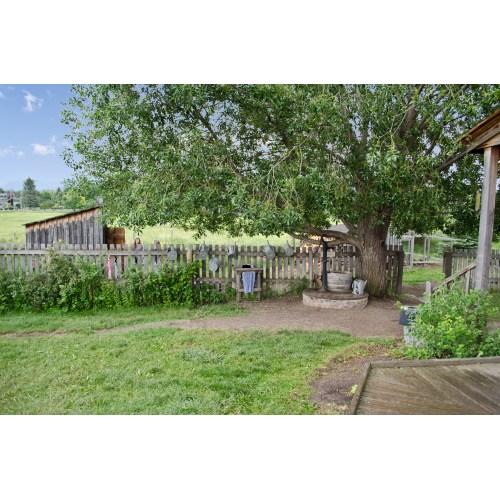 Medium Crop Of Backyard Living Source