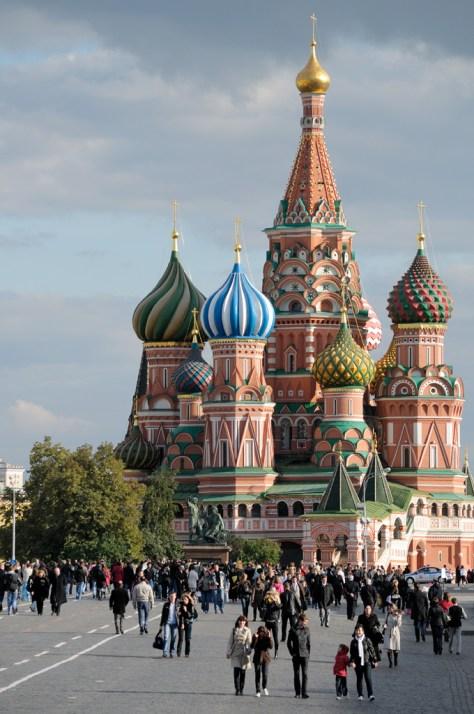 Culture in Russia
