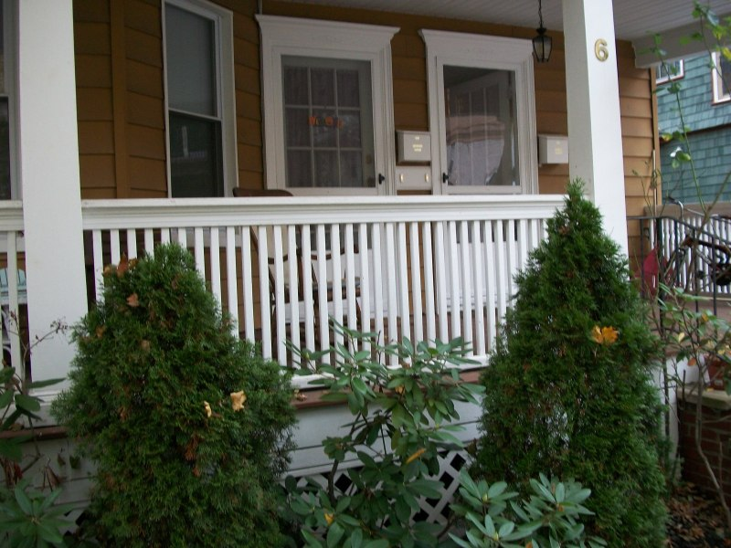 Large Of Front Porch Railing