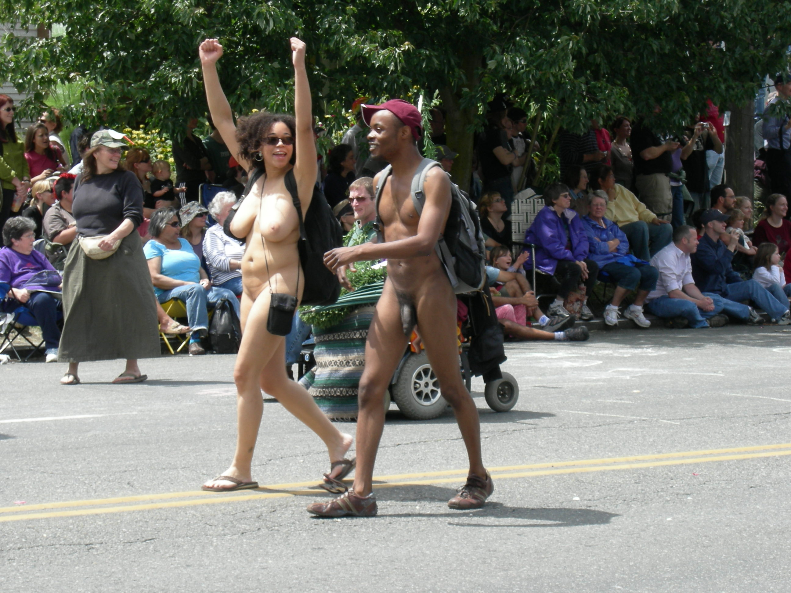Remarkable, useful nudists parade porno pics congratulate, what