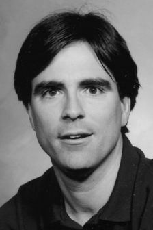 Portrait of Randy Pausch from wikicommons