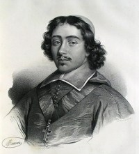 English: Jean François Paul de Gondi, cardinal...