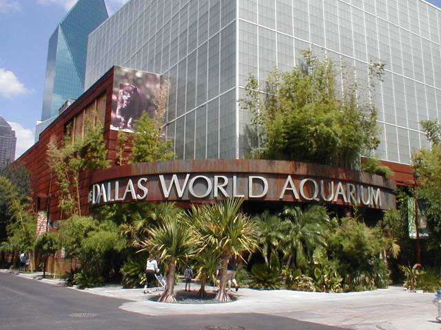 File:Dallas World Aquarium Entrance   Wikimedia Commons