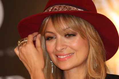 Image result for nicole richie
