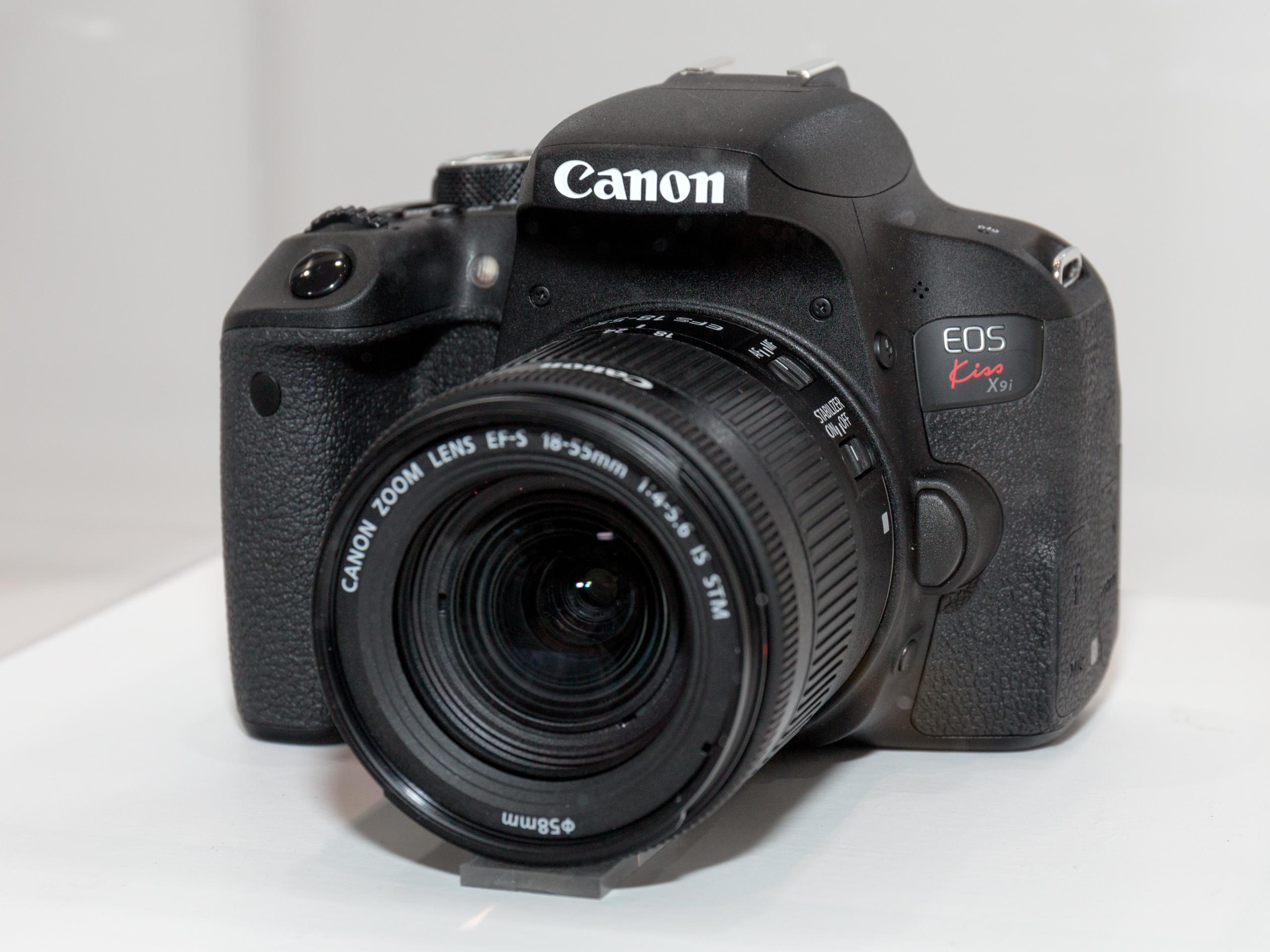 Fullsize Of Canon T6i Vs Nikon D5500