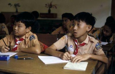 Education in Indonesia - Wikipedia