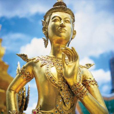 Culture of Thailand - Wikipedia