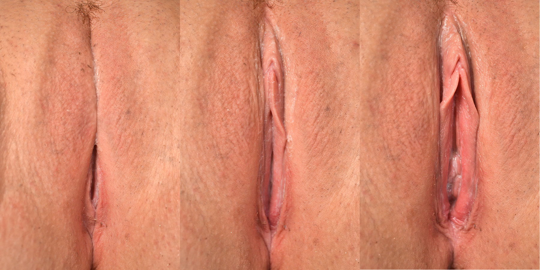 sexually aroused sister