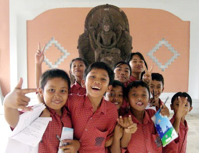 Demographics of Indonesia - Wikipedia