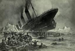 Stöwer Titanic