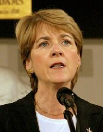 Massachusetts Attorney General Martha Coakley ...