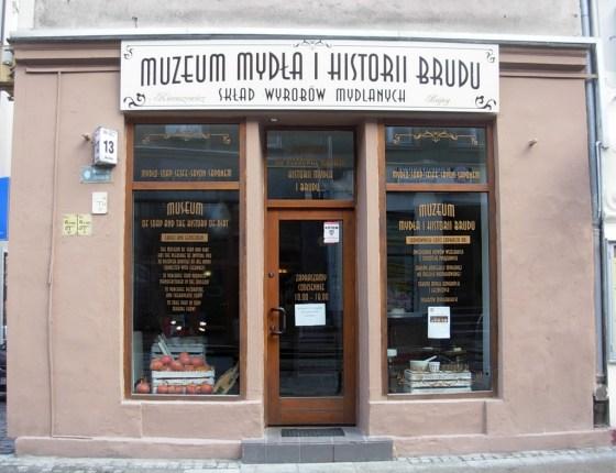Muzeum w kamienicy Długa 13