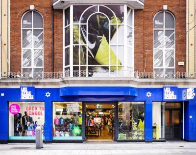 File:Life Style Sports Flagship Store, Mary Street, Dublin ...