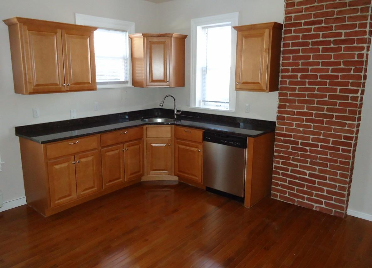 interior design qa matching hardwood floors wood cabinets wood floors in kitchen Should your hardwood floors match your wood cabinetry