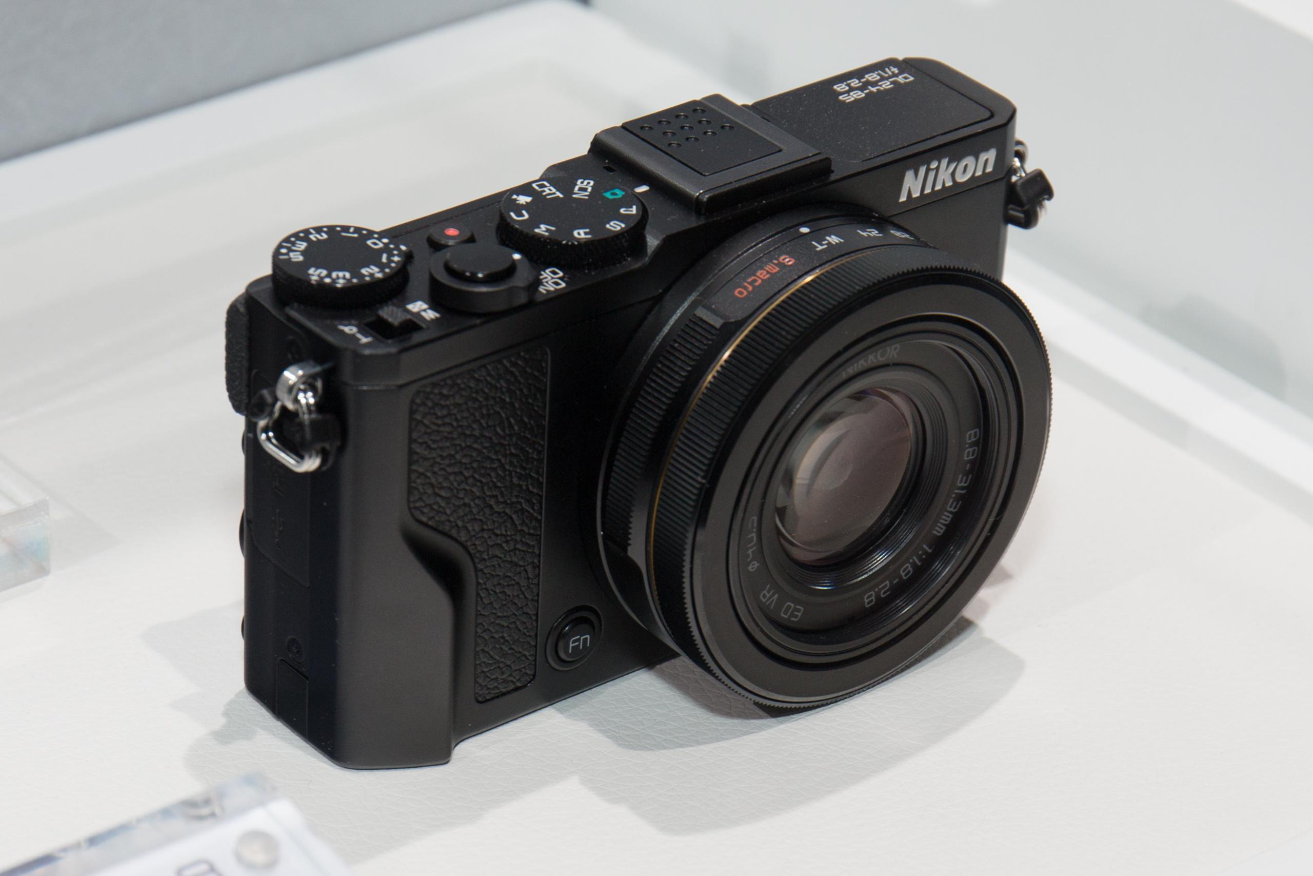 Noble Nikon Dl24 85 Front Right 2016 China P26e Nikon Dl24 85 Ebay Nikon Dl24 85 Release Date Uk dpreview Nikon Dl24 85