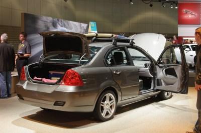 File:Coda sedan 2011 LA Auto Show.jpg - Wikimedia Commons