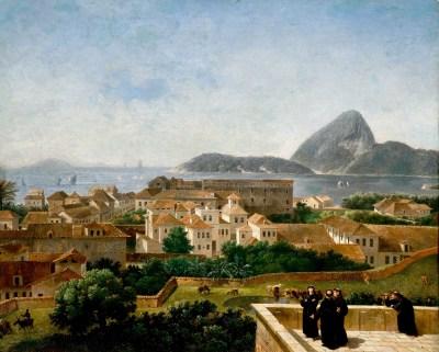 Morro de Santo Antônio – Wikipédia, a enciclopédia livre