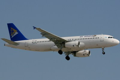 Air Astana - Wikipedia