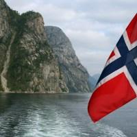 Przychodzi wiking do apteki,  czyli bajka o farmaceutach w Norwegii