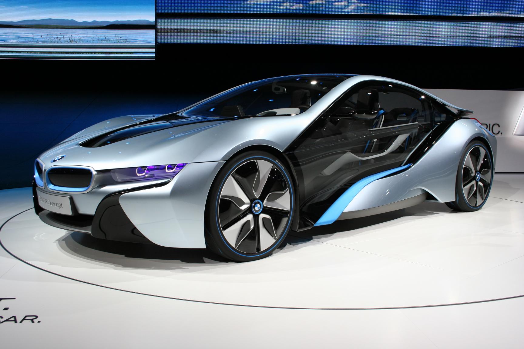 State Of Art Concept Cars Glisten At Auto Expo Fullfuntoo