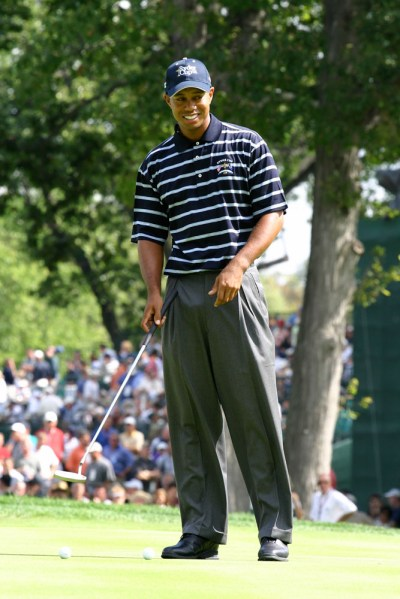 Tiger Woods   Wiki & Bio   Everipedia