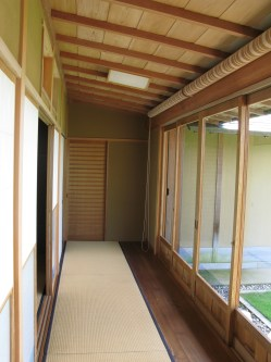 Small Of Japanese Traditional House