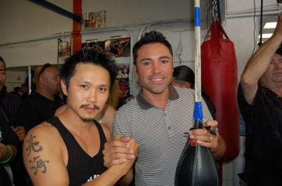 Steven Ho (martial artist) | Wiki & Bio | Everipedia