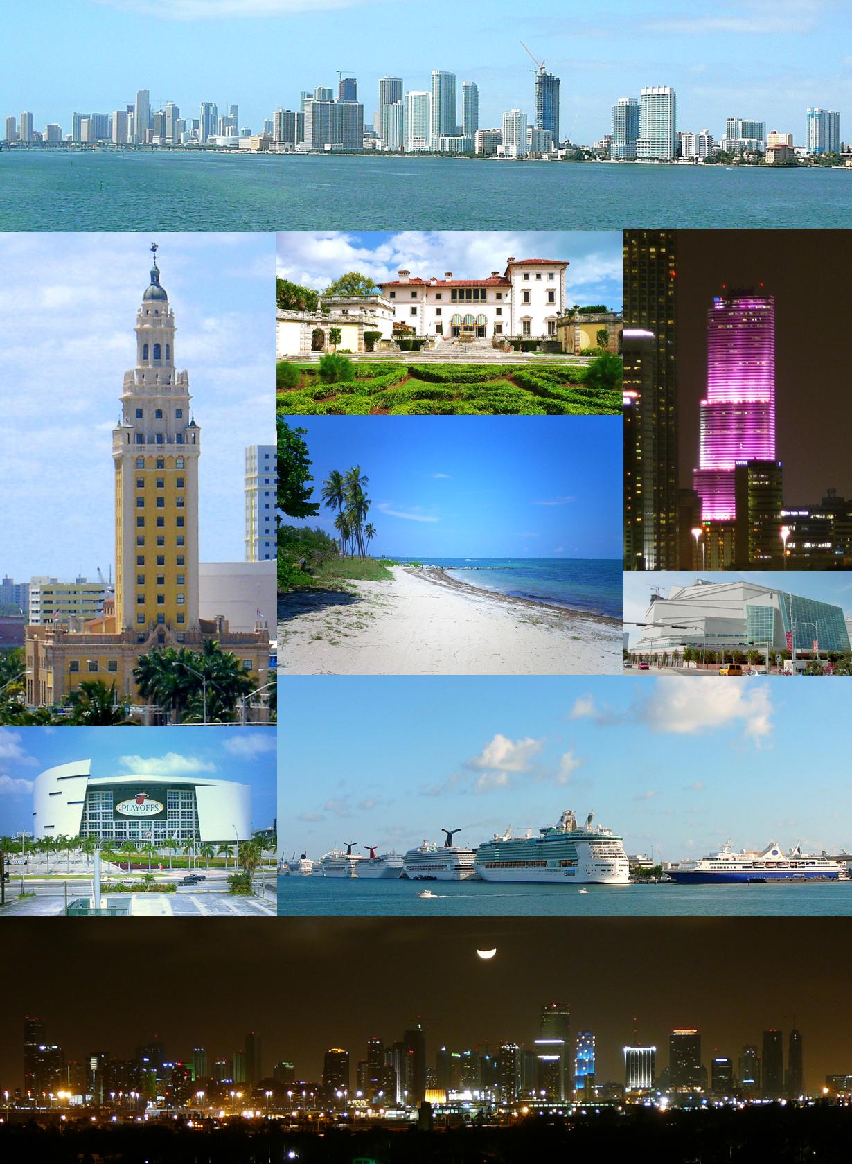 Photos from Miami