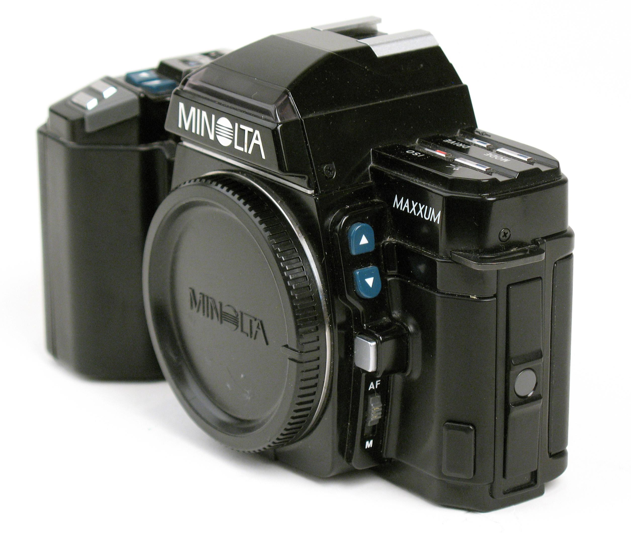 Fullsize Of Minolta Maxxum 7000