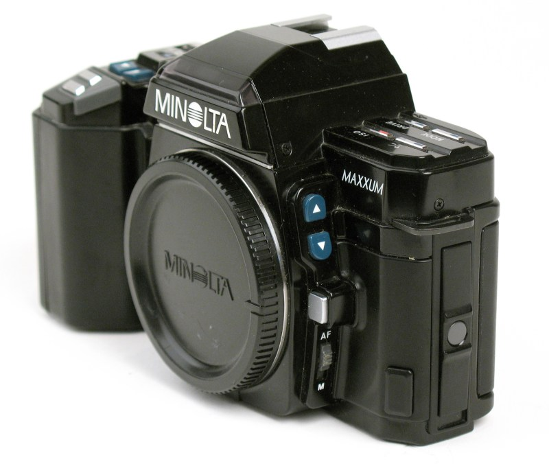 Large Of Minolta Maxxum 7000