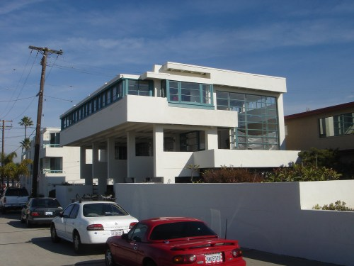 Medium Of Newport Beach House