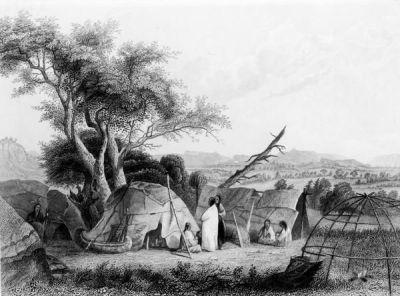 Native American tribes in Nebraska - Wikipedia