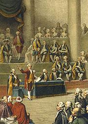5 מאי 1789, ורסאי - אסיפת המעמדות