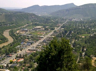 Durango (Colorado) – Wikipedia