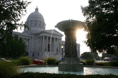Jefferson City, Missouri | Familypedia | FANDOM powered by Wikia