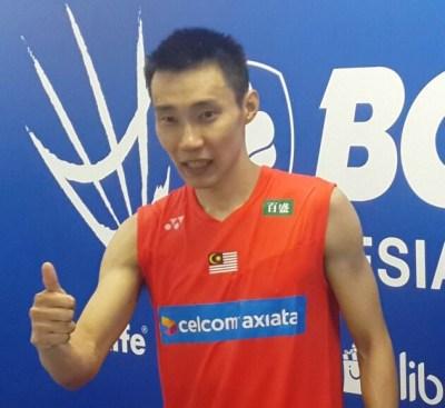 Lee Chong Wei - Wikipedia