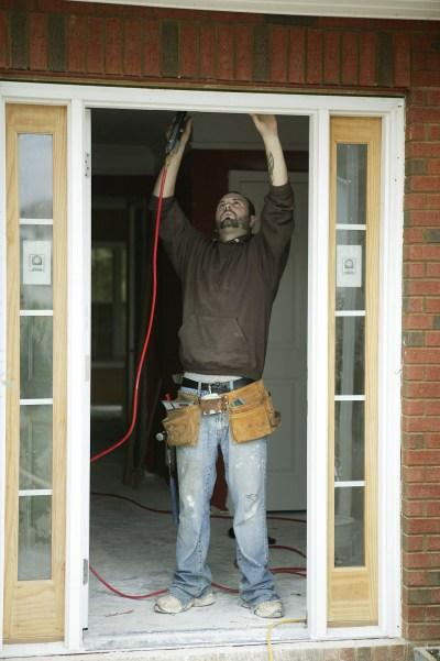 File:FEMA - 42428 - Home Repair after Flood.jpg - Wikimedia Commons