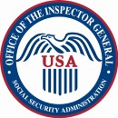 English: Social Security Administration Office...